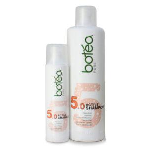 50 active shampoo