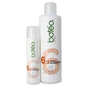 60 tonic shampoo