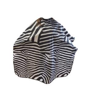 zebra balta